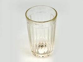 Стакан стекло 8с785 200мл Граненый