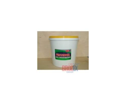 Шпатлевка по гипсокартону  1,5кг (БЛКЗ)