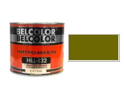 Эмаль НЦ-132 защитная 50кг (Белколор)