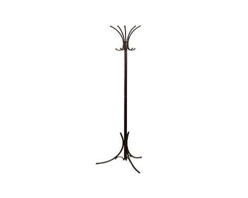 Вешалка- стойка №3 Корона (Медный антик)