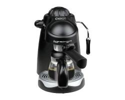 Кофеварка ENERGY ЕN-603 (1-4 чашек, 800Вт)
