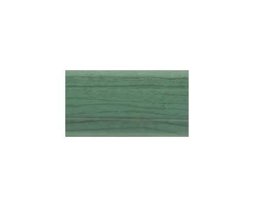 Плинтус напольный ТанВи 212 зеленый