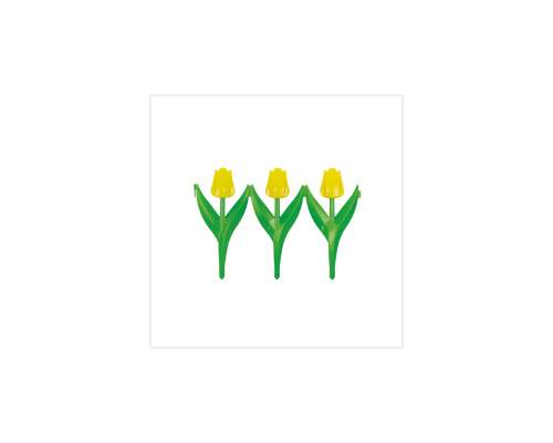 Ограждение Цветник №1 620*290 (6шт.) М613