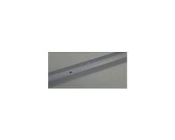 Порог-стык  900мм серебро
