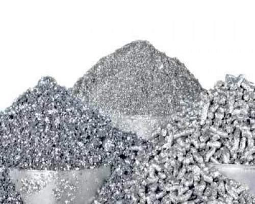 Пудра серебрянка 50г