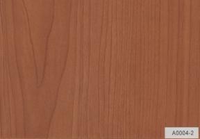 Пленка самокл. 0004-2 темное дерево 45см* 8м