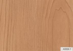 Пленка самокл. 0004-1 светлое дерево 45см* 8м