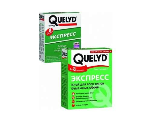 Клей для обоев Quelyd Экспресс 0,25кг