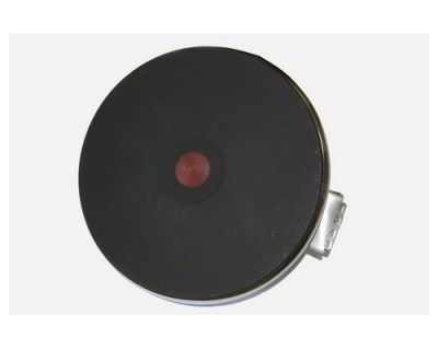 Электроконфорка ЭКЧ 180-1,5/220 с ободом