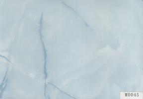Пленка самокл. 0045М мрамор голубой 45см* 8м