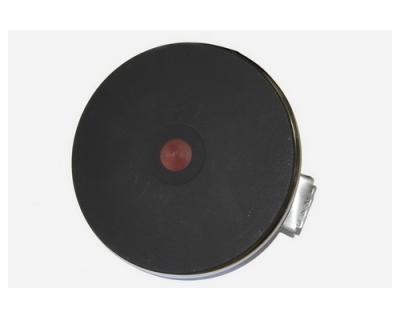 Электроконфорка ЭКЧ 220-2,0/220 с ободом