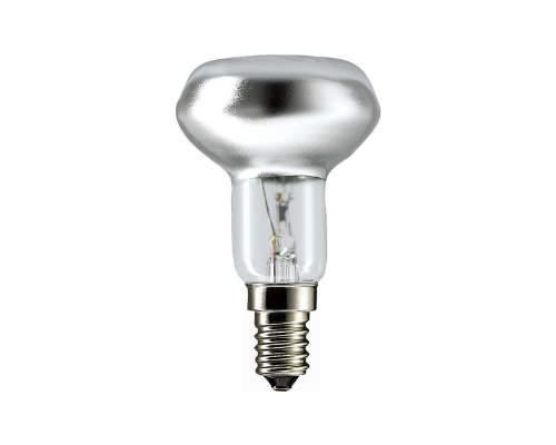 Лампа PHILIPS Spotlaine   R63   60Вт  Е27