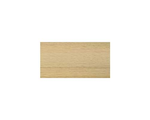 Плинтус напольный T.plast 001 Бук светлый 2,5м
