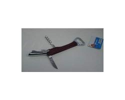 Нож складной 4 в 1