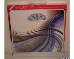 Весы напольные ENERGY ENM-408A