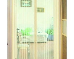 Сетка москитная дверная на магнитах