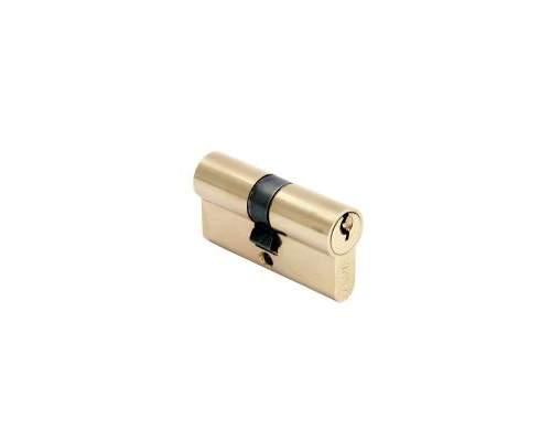 Зам. механизм  TURDUS 60мм хром (ключ/ключ)