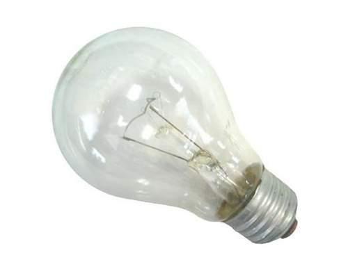 Лампа ЛОН 40 Вт