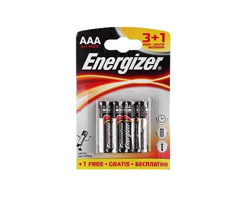 "Элемент питания ""Energizer BASE"" LR- 3 (E92)"