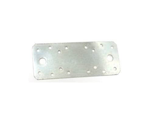 Крепежная пластина анкерная 100*35*2,0 цинк
