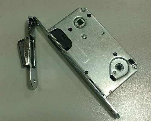 Защелка магнитная PALIDORE L2085 хром