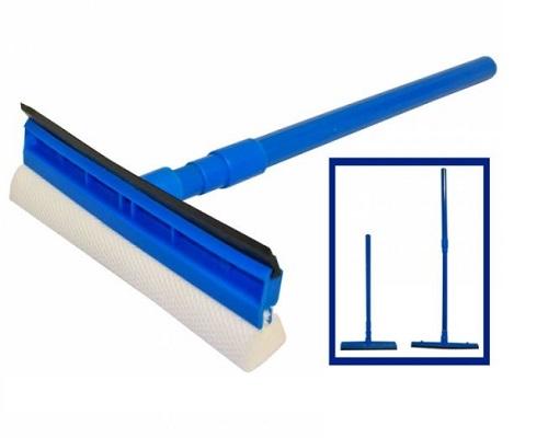 Стекломойка WS-04 (щетка 23,5см, длина 40-70см)