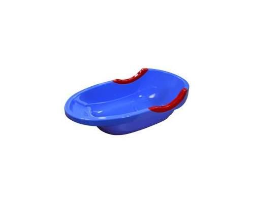 Ванночка детская п/м Малышок М1685 синий