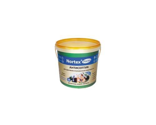 Антисептик Нортекс-Доктор для бетона 0,95кг