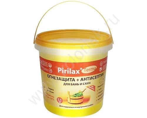 Биопирен Пирилакс-Терма  3,5кг