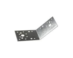 Крепежный уголок 135гр. 110 (105*105*90*2,0) цинк