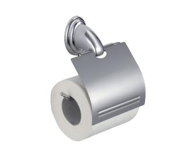Держатель для туалетн. бумаги BA-PH-1 металл.хром