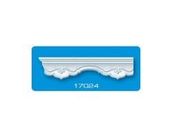 Плинтус потолочный 17024  1,3м