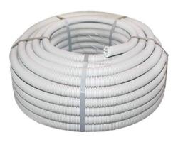Труба ПВХ гофро d-32мм (25м)