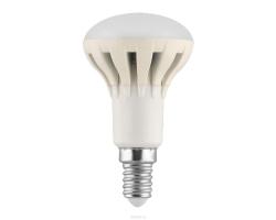 Лампа  LED ОНЛАЙТ R50  5Вт Е14 (4К хол. свет)