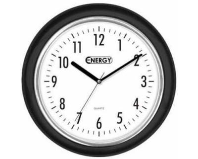 Часы настенные кварцевые ENERGY ЕC- 07 круглые