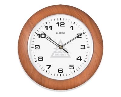 Часы настенные кварцевые ENERGY ЕC- 13 круглые