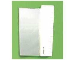 Зеркало-шкаф Олимп 50