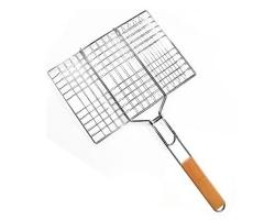Решетка для барбекю G6-01C (45*26см)