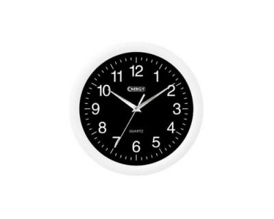 Часы настенные кварцевые ENERGY ЕC- 03 круглые