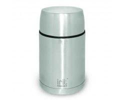 Термос  IRIT IRH-114 1,0л нерж сталь