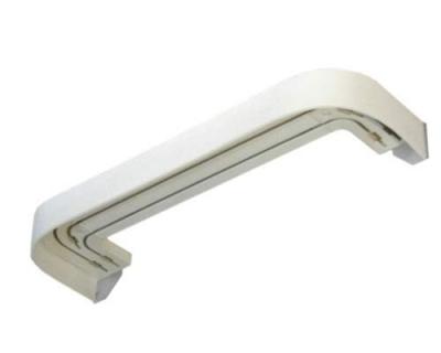 Карниз потолочный белый 3,4м