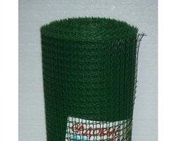 Садовая сетка 15*15 (1,0*20м) зеленая
