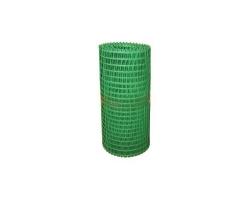 Садовая сетка 0,5*10м зеленая М3618