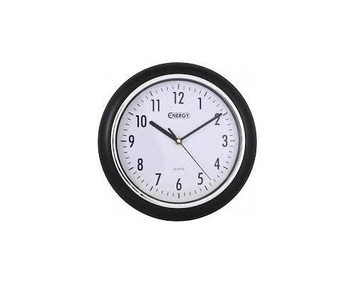Часы настенные кварцевые ENERGY ЕC- 02 круглые