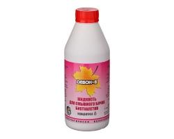 Жидкость моющая Девон-В 0,5л для биотуалетов