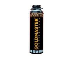 Очиститель пены GoldMaster 500мл