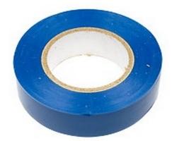 Изолента ПВХ 19мм*20м синяя