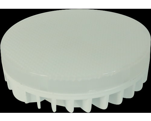 Лампа  LED ПРОГРЕСС GX53  6Вт (Белый свет)