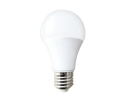 Лампа  LED ПРОГРЕСС 11Вт Е27 (Желтый свет)