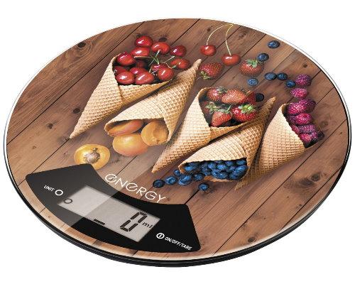 Весы кухонные ENERGY EN-403 электр.(вафли)